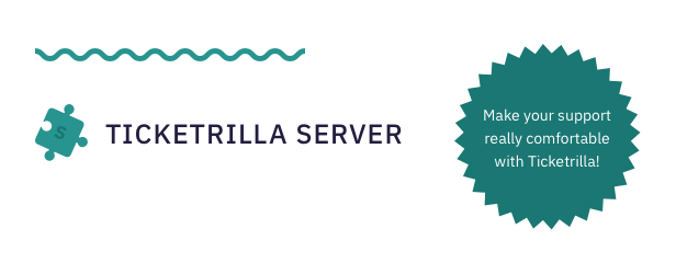 Ticketrilla - Ticket System for WordPress themes and plugins - 3