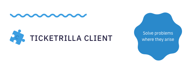 Ticketrilla - Ticket System for WordPress themes and plugins - 4